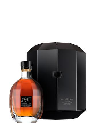 Glenrothes-50 year old