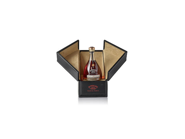 Bowmore-1967-40 year old-#4538 Decanter